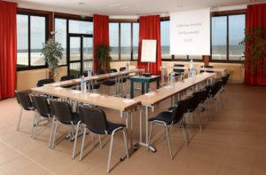 Salle Conférence CASTELLAMARE